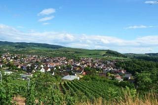 Ortsteil Leiselheim