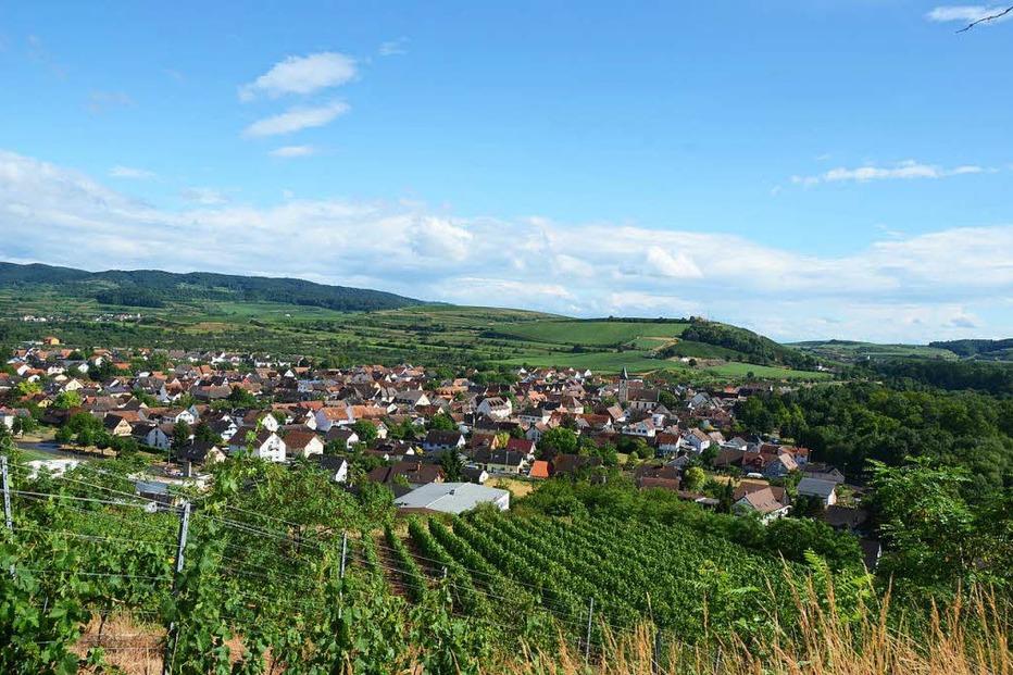 Ortsteil Leiselheim - Sasbach