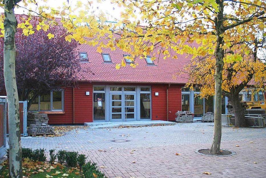 Gemeindehaus St. Martin Sasbach - Sasbach