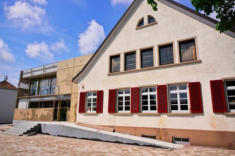 Sasbacher Winzerkeller - Sasbach
