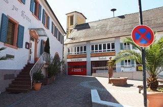 Rathaus Bombach