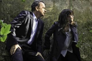 """Inferno""-Regisseur Ron Howard über Dan Brown und Tom Hanks"