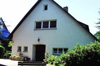 Ev. Gemeindehaus (K�ndringen)