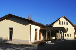 Ev. Gemeindehaus Teningen