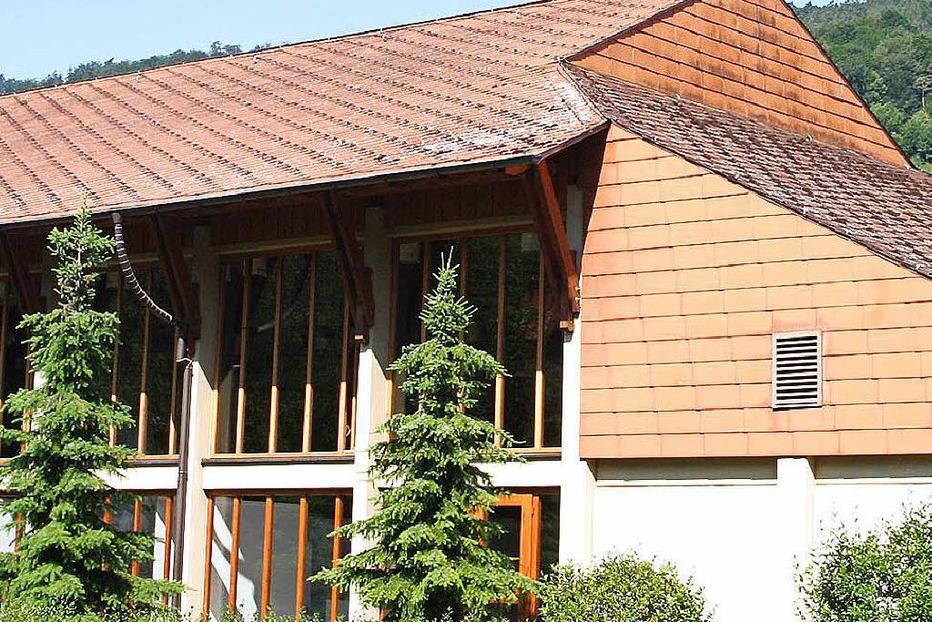 Festhalle D�rlinbach - Schuttertal