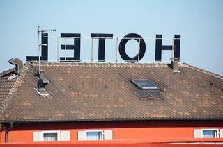 Otts Hotel Leopoldsh�he
