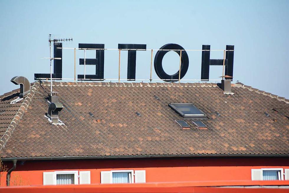 Otts Hotel Leopoldshöhe - Weil am Rhein
