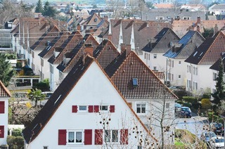 Gartenstadt Leopoldshöhe