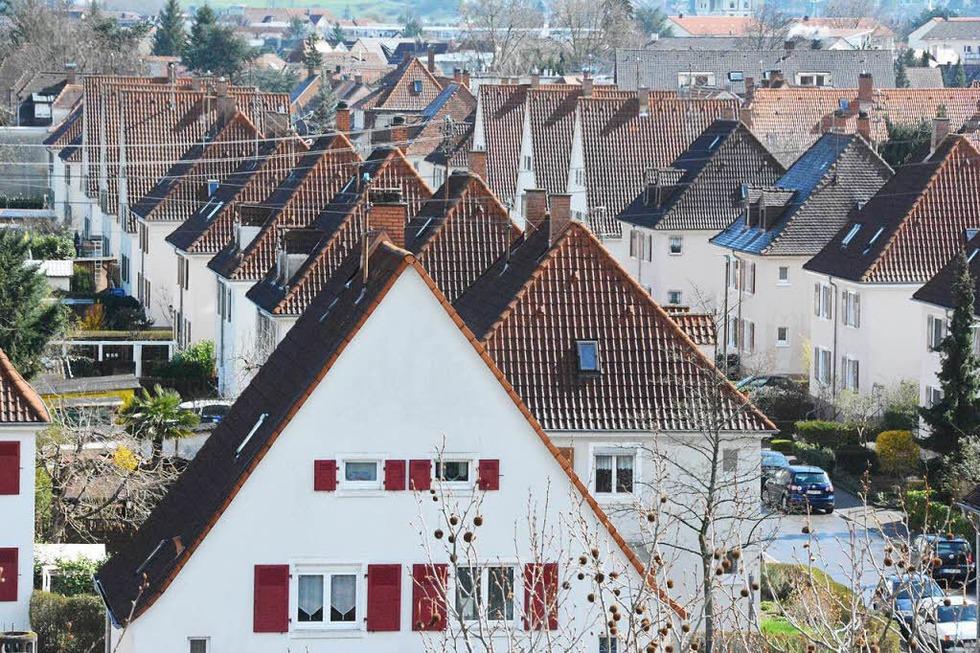 Gartenstadt Leopoldshöhe - Weil am Rhein
