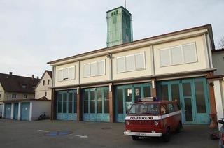 Feuerwehrhaus Leopoldsh�he