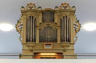 Ev. Kirche (Hertingen)