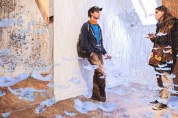 Fotos: Wo Freiburger Künstlerinnen und Künstler arbeiten