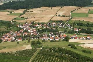Ortsteil Welmlingen