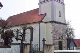 Pfarrkirche St. Fridolin (Reiselfingen)