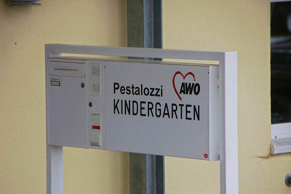Pestalozzi-Kindergarten - Lörrach