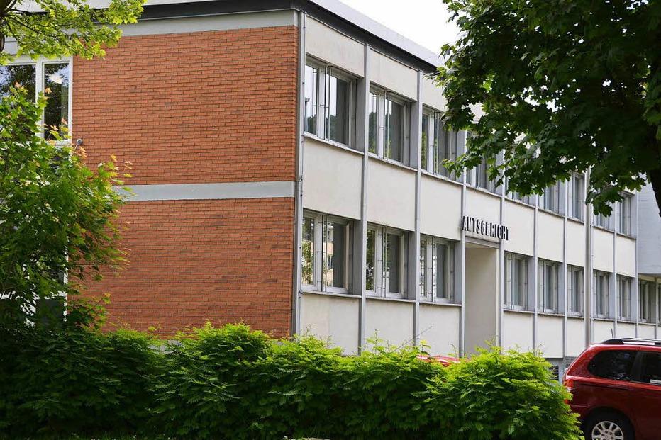 Amtsgericht - Bad Säckingen