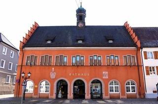 Rathaus Kenzingen