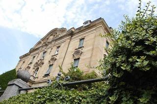 Amtsgericht Lahr