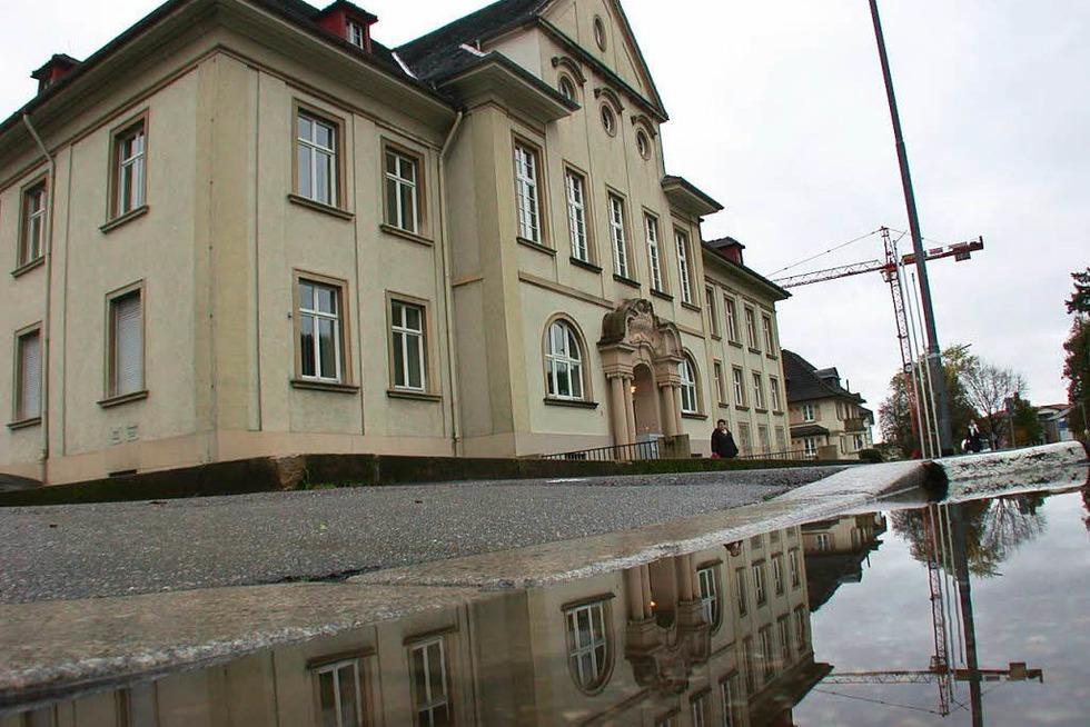 Amtsgericht - Schopfheim