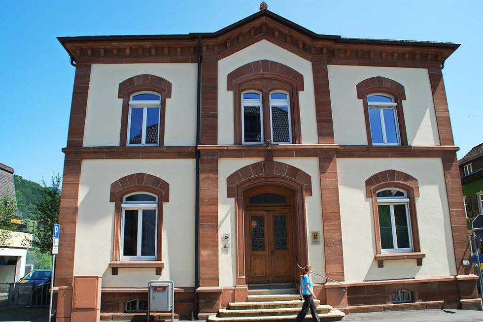 Amtsgericht Schönau - Schönau