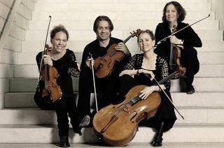 Das Salagon Quartett konzertiert im Tuniberghaus