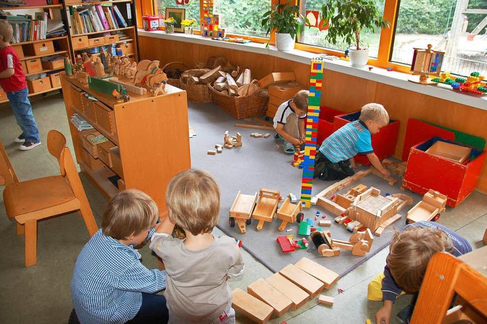 Kath. Kindergarten St. Josef - Reute