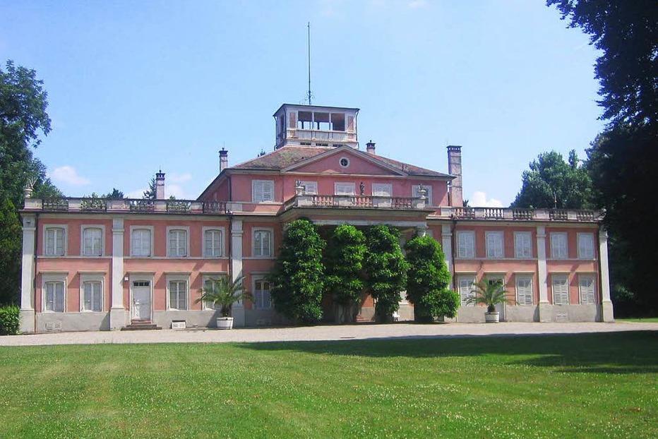 Schloss Hohenzollern - Umkirch