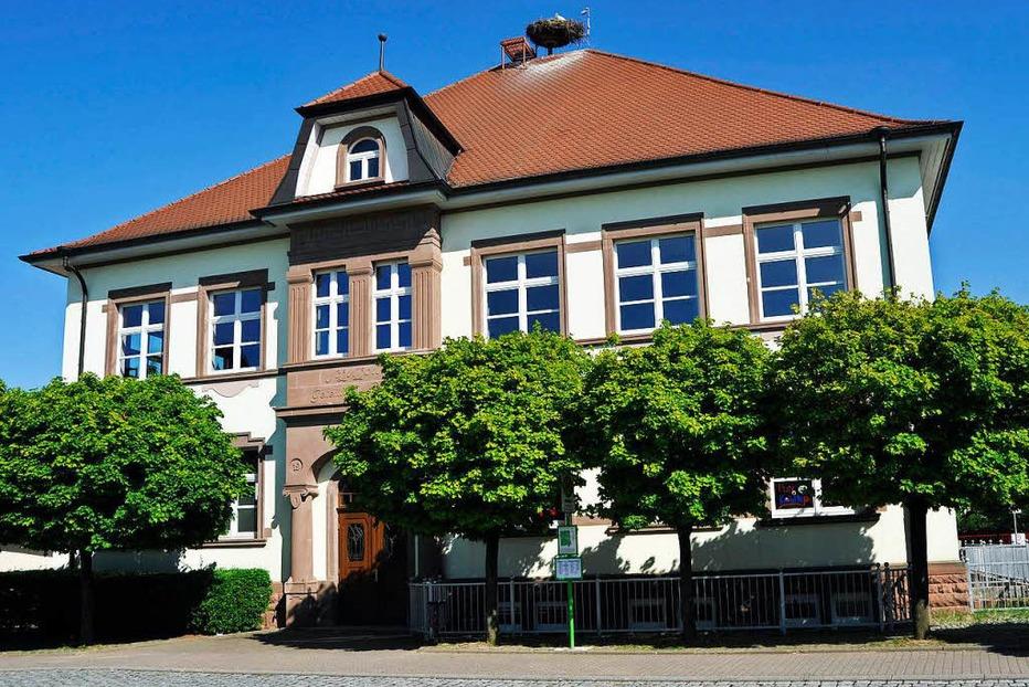 Grund- und Gemeinschaftsschule - Rust