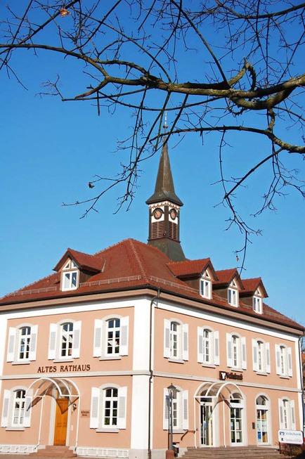 Gasthaus Altes Rathaus - Rust
