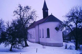 Kirche St. Maria Magdalena (Grünwald)