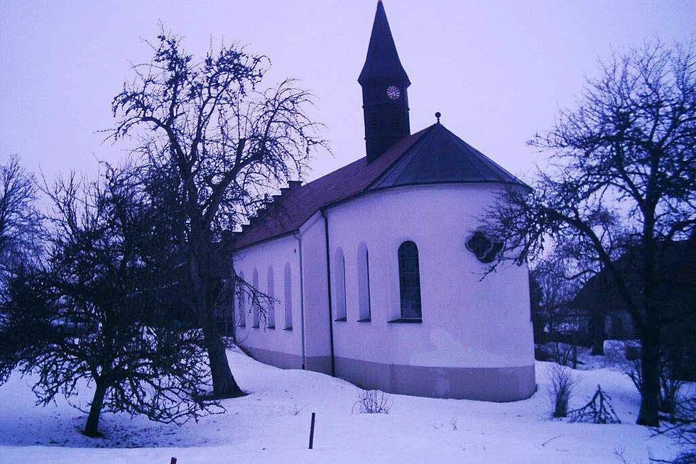 Kirche St. Maria Magdalena (Grünwald) - Lenzkirch