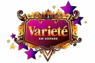 Die Revue-Show Variet� am Seepark