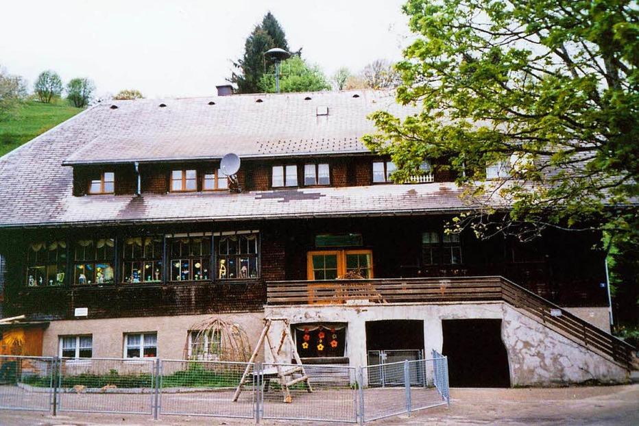 Kindergarten Hofsgrund - Oberried