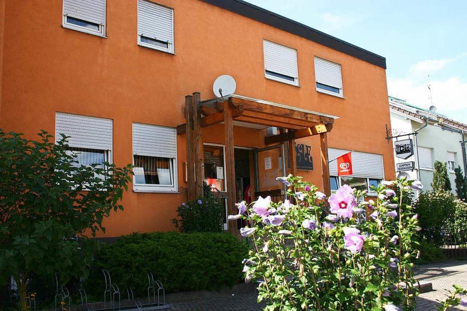 Gasthaus Mösle - Reute