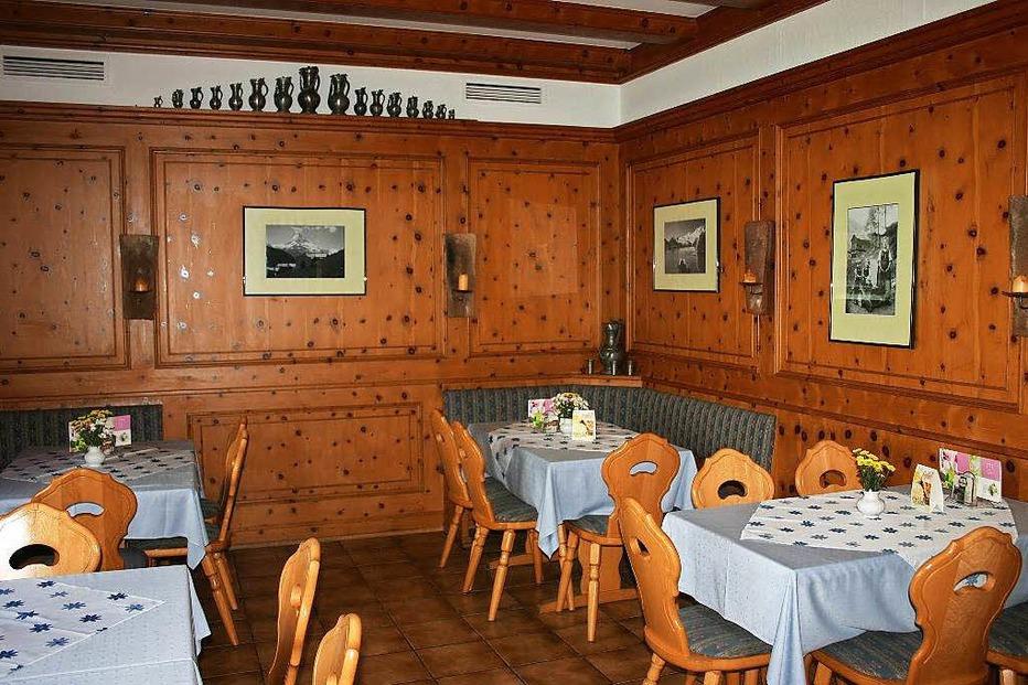 Gasthaus M�sle - Reute