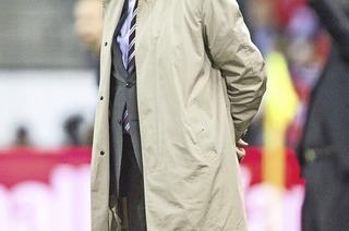 R�ckzug vom Trainergesch�ft: Ottmar Hitzfeld vermisst nichts