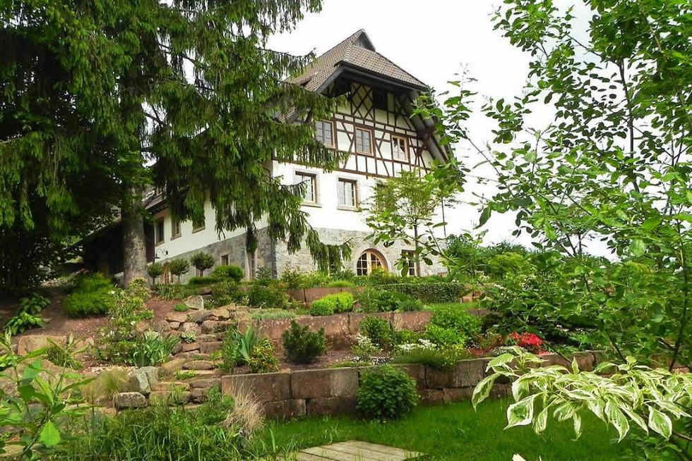 Hofgut Silva - Oberkirch