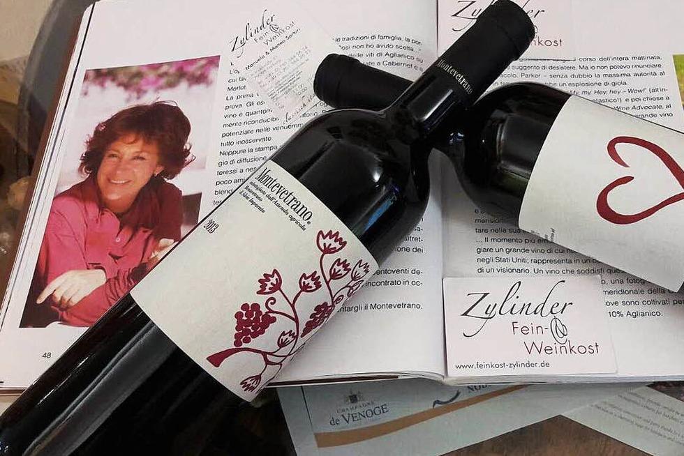 Zylinder Wein- & Feinkost - Freiburg