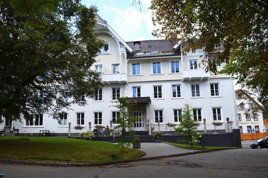 Klinik Friedenweiler - Friedenweiler