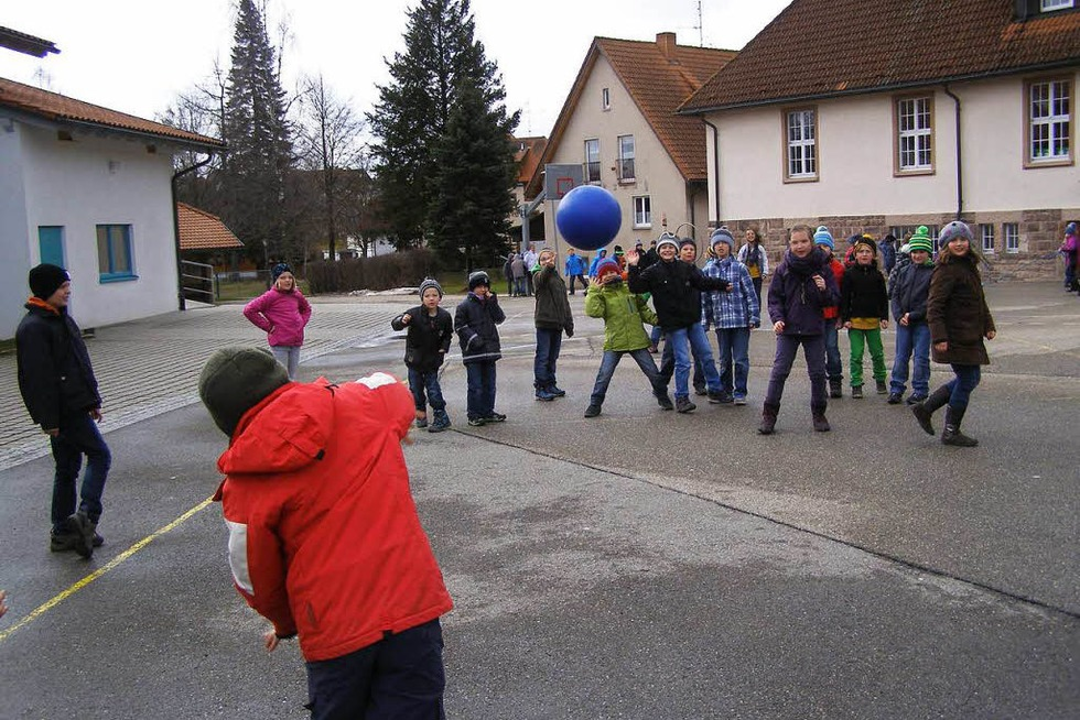 Grundschule (Rötenbach) - Friedenweiler