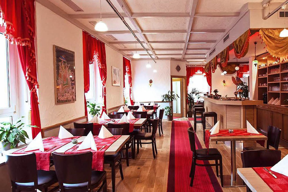 Indian Curryhouse - Freiburg