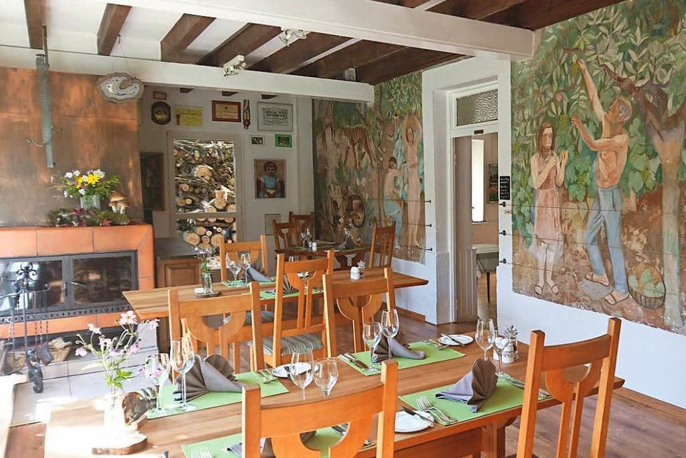 Restaurant Jägerhaus - Kandern