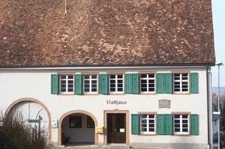 Rathaus Tannenkirch