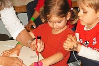 Kindergarten Huttingen