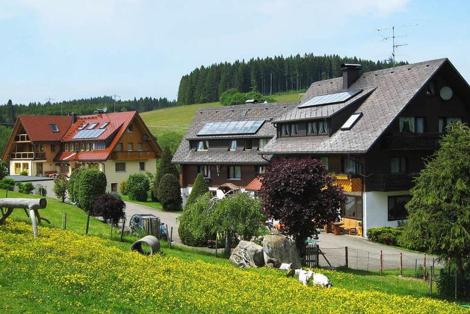 Landhaus Rombach - Hinterzarten