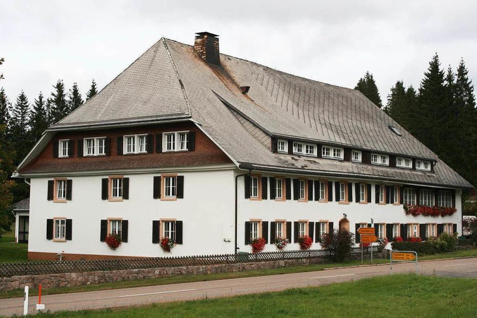 Ferienhaus Lindenhof (Dresselbach) - Schluchsee