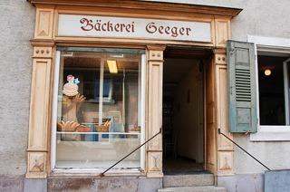 Bäckerei Seeger Höllstein