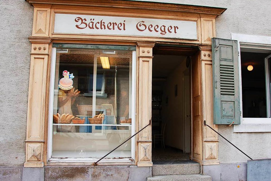 Bäckerei Seeger Höllstein - Steinen