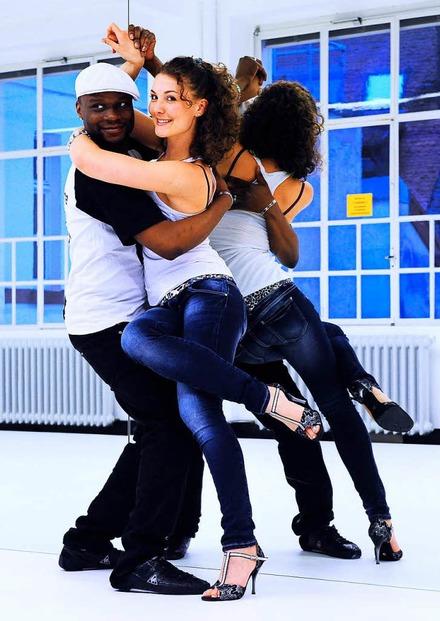 Tanzstudio am Martinstor Nick Haberstich - Freiburg