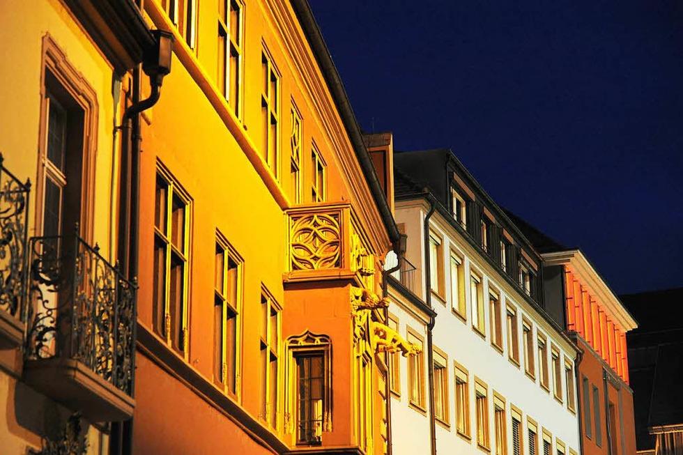 Franziskanerstraße - Freiburg
